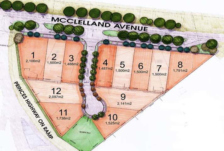 Lot 9, 146 McClelland Avenue Lara VIC 3212 - Image 1