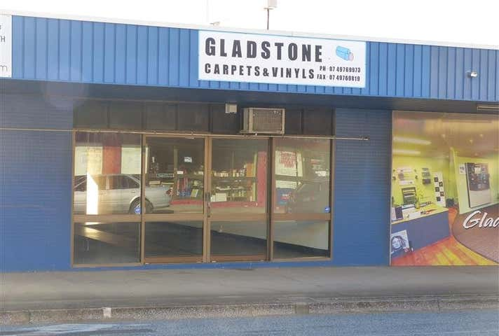 2/28 Tank Street Gladstone Central QLD 4680 - Image 1