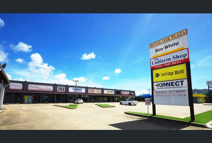 Lease L, 263 Charters Towers Road Mysterton QLD 4812 - Image 1