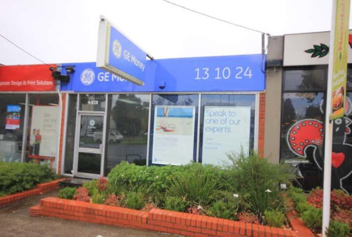 Shop 4, 1031 Whitehorse Road Box Hill VIC 3128 - Image 1
