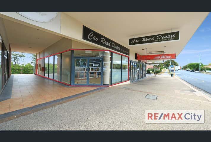 Lot 3/377 Cavendish Road Coorparoo QLD 4151 - Image 1