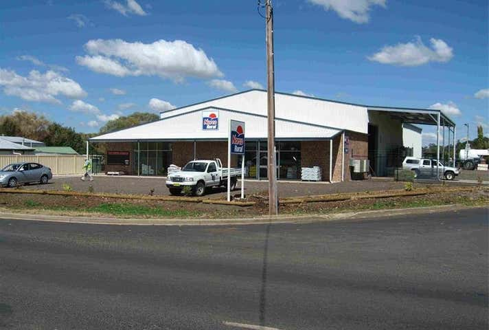 171 Lang Street and West Avenue Glen Innes NSW 2370 - Image 1