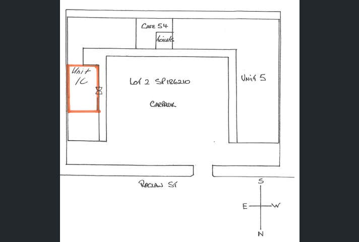 1c/90 Raglan St Roma QLD 4455 - Image 1