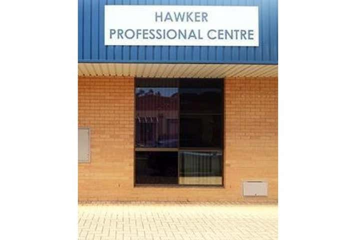 Hawker Professional Centre, 134-142 Hawker Place Hawker ACT 2614 - Image 1