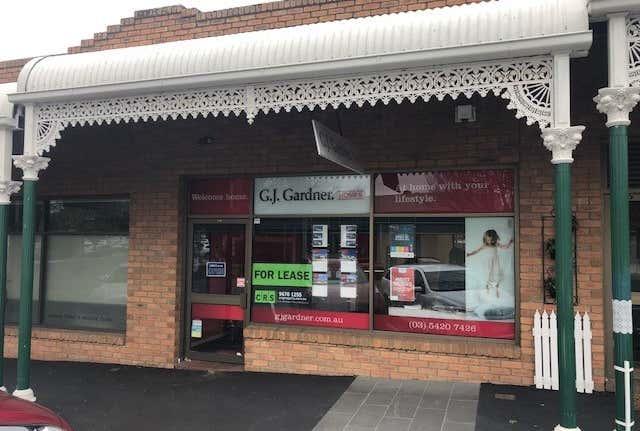 Shop 9, 43 Brantome Street Gisborne VIC 3437 - Image 1