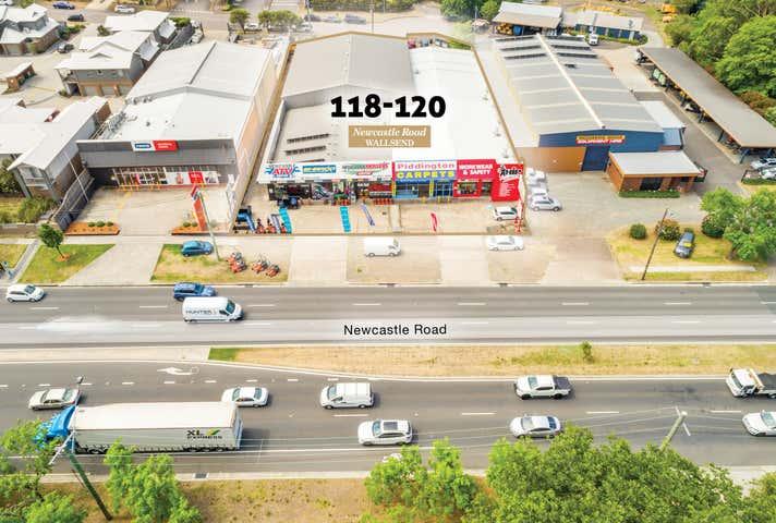 118-120 Newcastle Road Wallsend NSW 2287 - Image 1