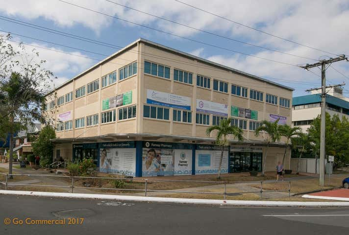 Cairns Specialist Medical Centre, Suite 12, 193-197 Lake Street Cairns City QLD 4870 - Image 1