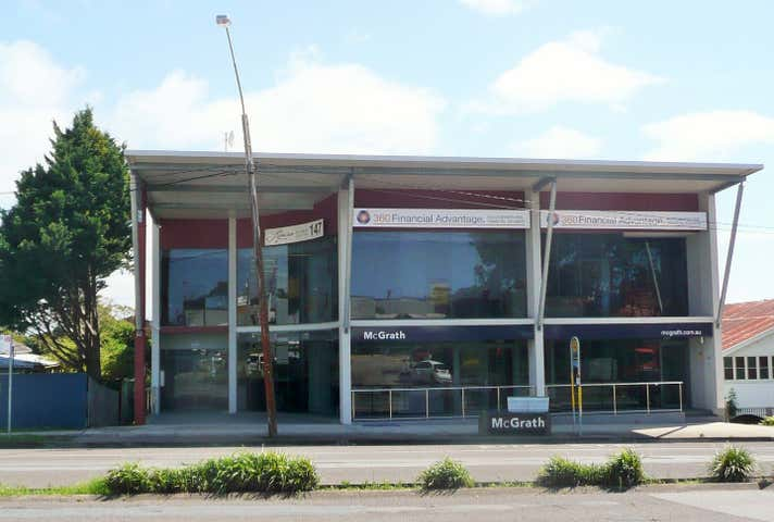 Gr Fl, SG3, 147 Gordon Street Port Macquarie NSW 2444 - Image 1