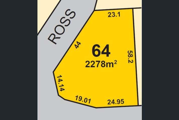 Lot 64 Corner Dalgleish Crescent & Ross Street Kalbarri WA 6536 - Image 1