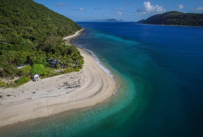 Pelorus Island, 0 Island Road Palm Island QLD 4816 - Image 1