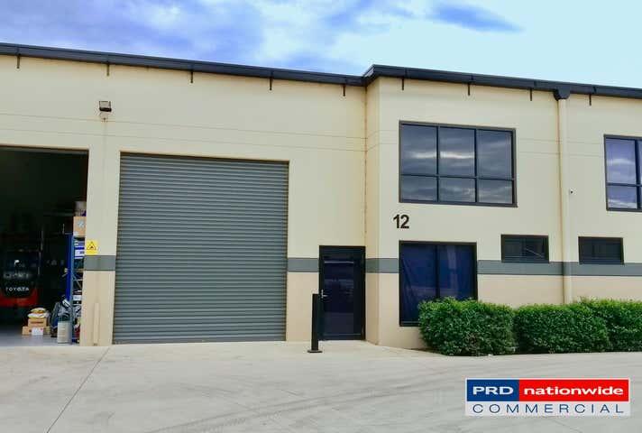 12/152 Old Bathurst Road, Emu Plains, NSW 2750