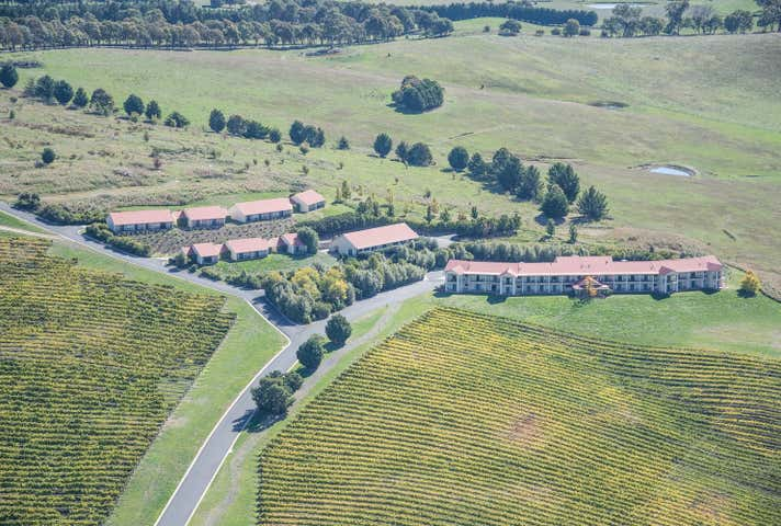 Turners Vineyard, 614 Mitchell Highway Orange NSW 2800 - Image 1