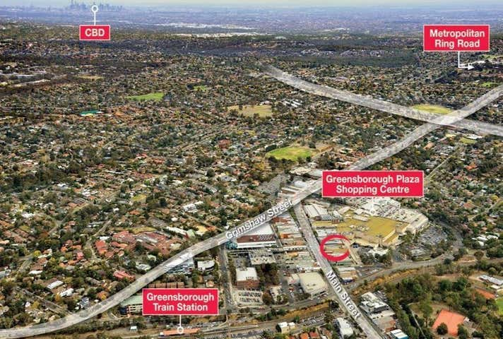 Sold Commercial Properties in Eltham North, VIC 3095