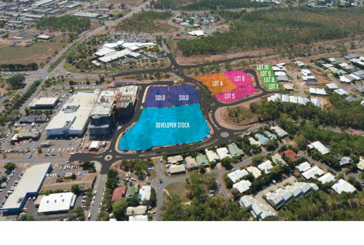 Lot 11498 Maluka Drive, Palmerston City, NT 0830