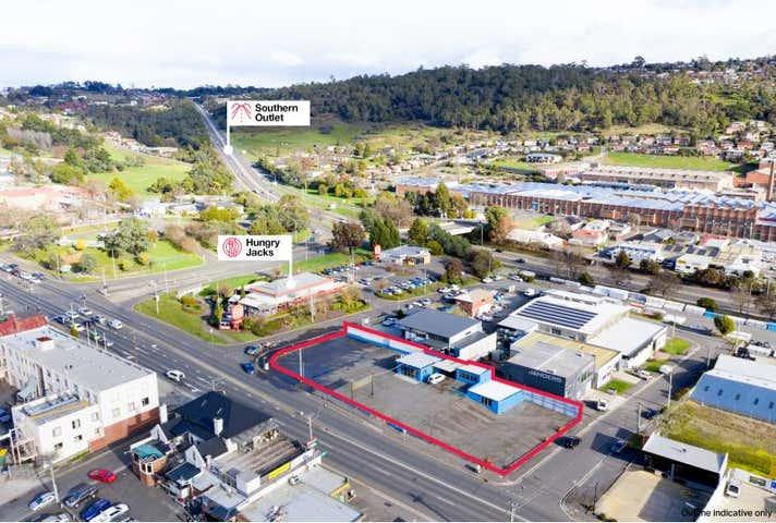 246-248 Wellington Street South Launceston TAS 7249 - Image 1