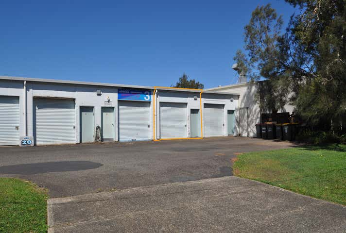 Bay 2/20 Lawson Crescent Coffs Harbour NSW 2450 - Image 1