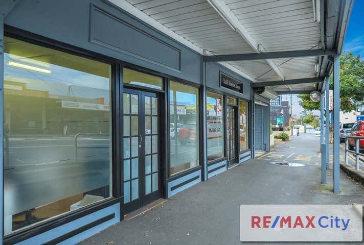 Shop 1/81-85 MacGregor Terrace Bardon QLD 4065 - Image 1