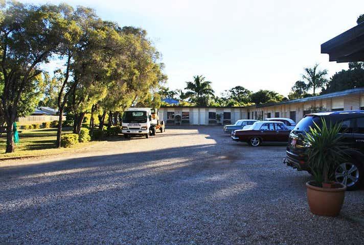Emerald Tower Motor Inn, Lot 2 of RP614186, 71 Hospital Road Emerald QLD 4720 - Image 1