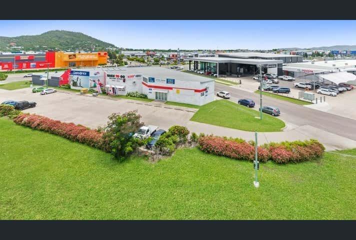 Tenancy 2, 160 Duckworth Street Garbutt QLD 4814 - Image 1