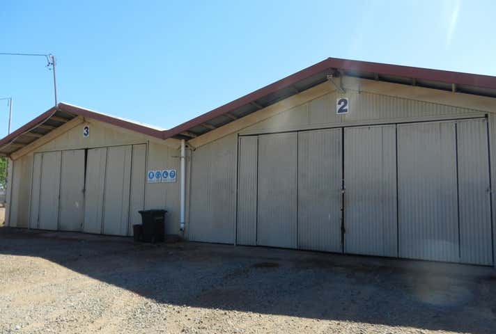 Shed 2 & 3, 11 Curry Road Mount Isa QLD 4825 - Image 1