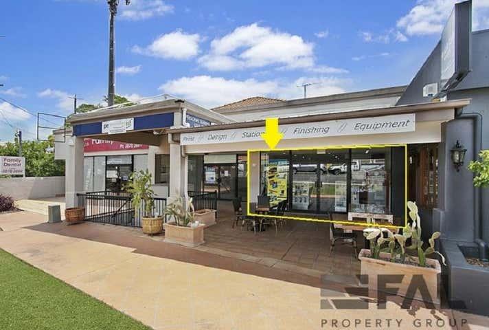 Shop  2, 4 Merlin Terrace, Kenmore, Qld 4069