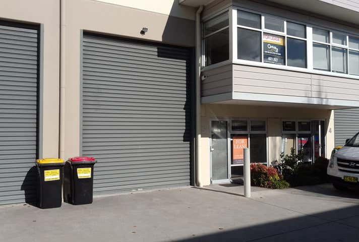 Unit 5, 19 Lyell Street Mittagong NSW 2575 - Image 1