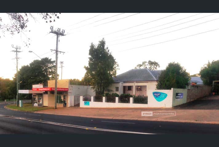 84-86 Herries Street East Toowoomba QLD 4350 - Image 1