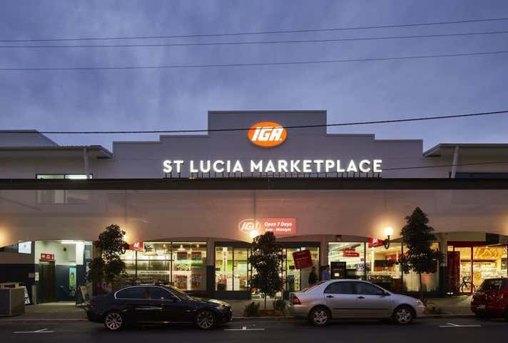 St Lucia Marketplace, 228 Hawken Drive St Lucia QLD 4067 - Image 1