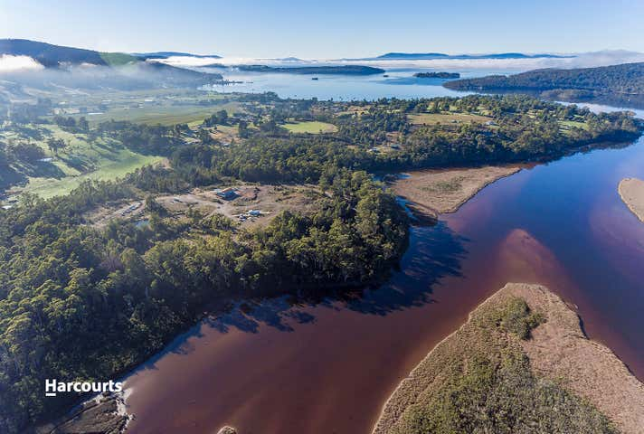 Lot 2, 7281 Huon Highway Dover TAS 7117 - Image 1