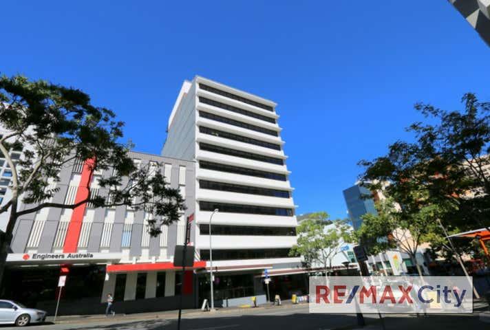 44/445 Upper Edward Street Spring Hill QLD 4000 - Image 1