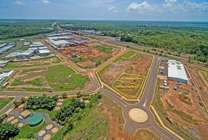 10 Patsalou Road Coolalinga NT 0839 - Image 1