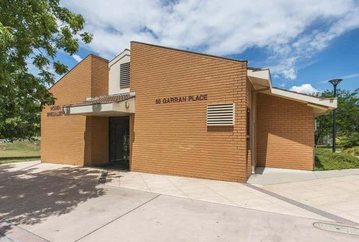 Woden Valley Specialist Centre, Unit  3, 60 Garran Place Garran ACT 2605 - Image 1