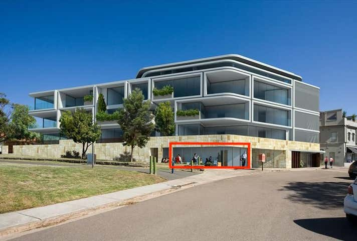 777 Old South Head Road Vaucluse NSW 2030 - Image 1