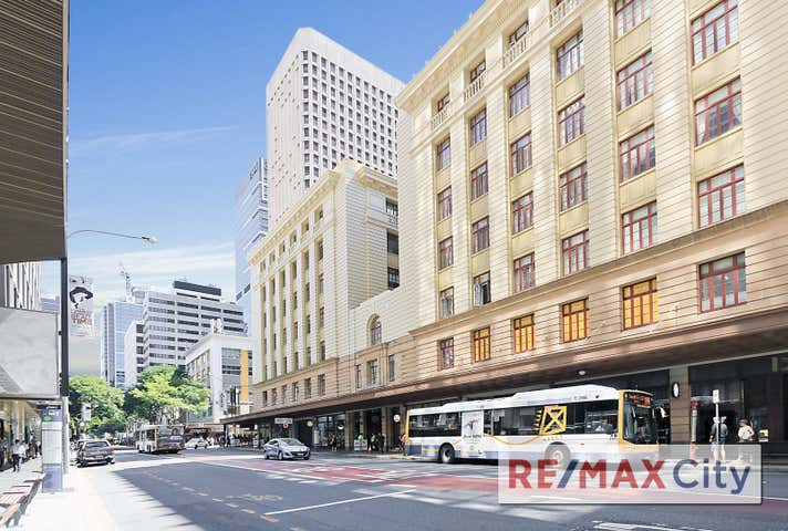 Lot 38/198 Adelaide Street Brisbane City QLD 4000 - Image 1