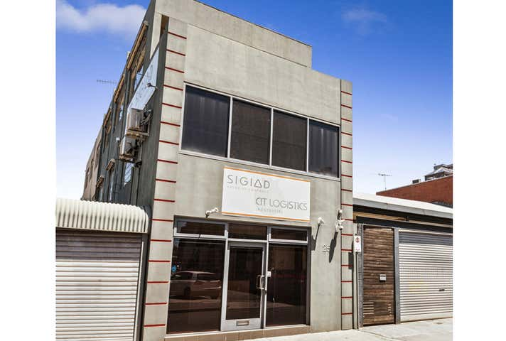 25 Studley Street Abbotsford VIC 3067 - Image 1