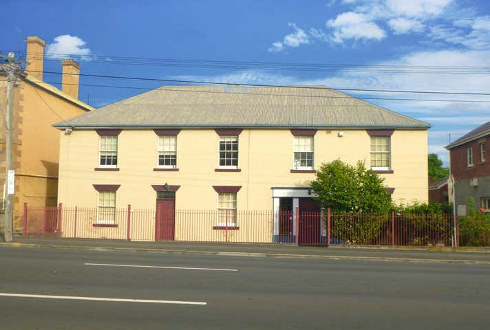 165-167 Davey Street, Hobart, Tas 7000