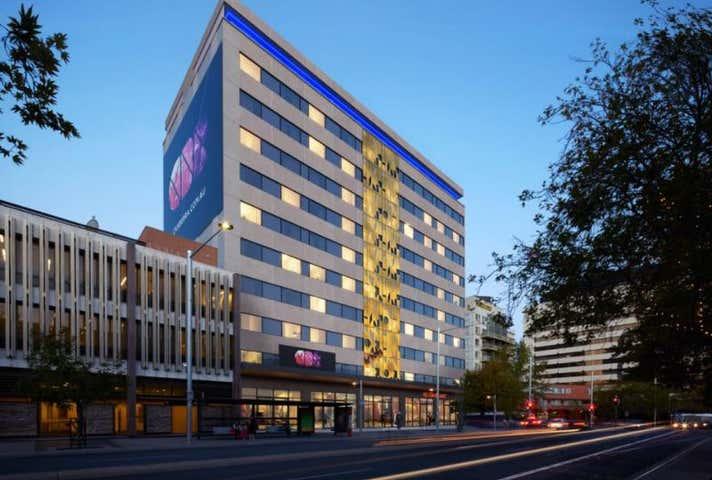 Sebel Hotel, 197 London Cct & Akuna Street, City, ACT 2601