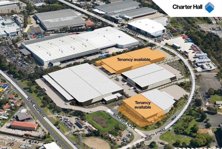 Chullora Logistics Park, 2 Hume Highway Chullora NSW 2190 - Image 1
