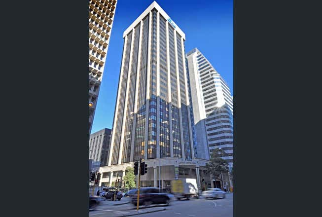 Commercial real estate property for lease in wa pg 157 for 125 st georges terrace perth wa