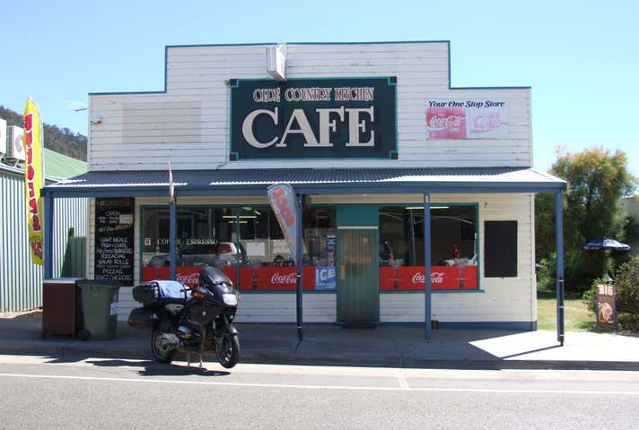 184 Day Avenue Omeo VIC 3898 - Image 1