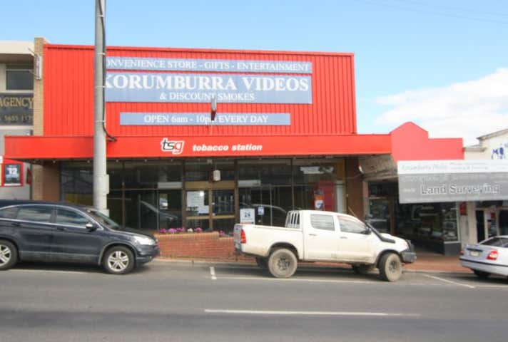 29 Commercial Street Korumburra VIC 3950 - Image 1