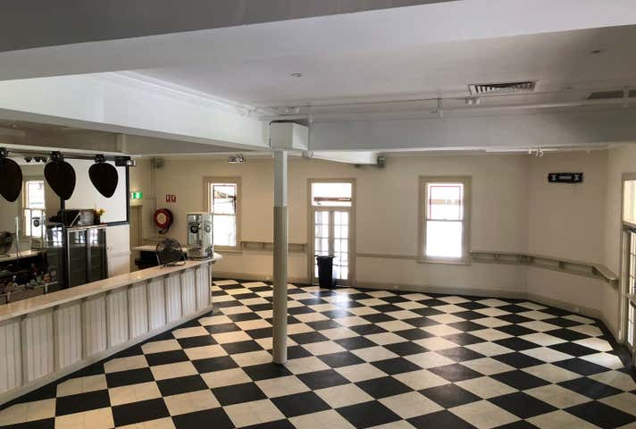 Upstairs at Colonel Light Hotel, First Floor, 141 Currie Street Adelaide SA 5000 - Image 1