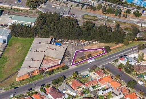 Yard, 2a Bachell Avenue Lidcombe NSW 2141 - Image 1
