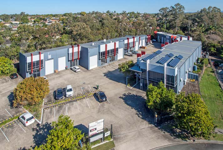 Unit 9 & 10, 96 Gardens Drive Willawong QLD 4110 - Image 1
