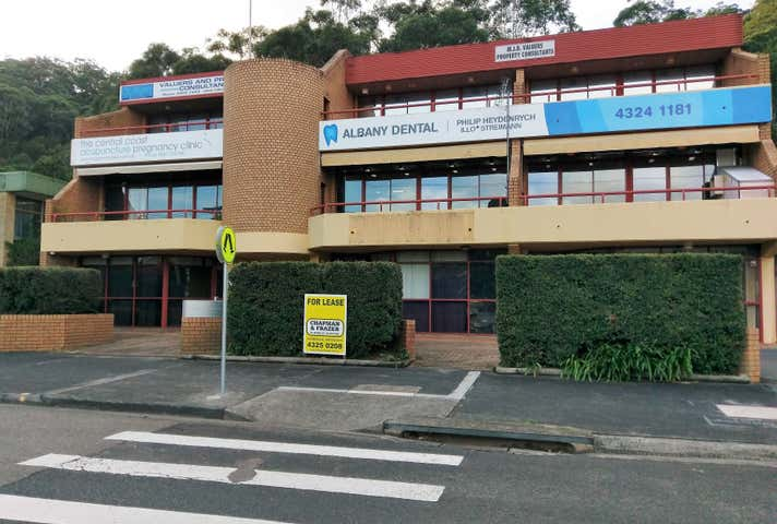 Suite 6, 215 Albany Street, Gosford, NSW 2250