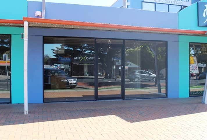 Shop 2, 154-156 Thompson Avenue Cowes VIC 3922 - Image 1