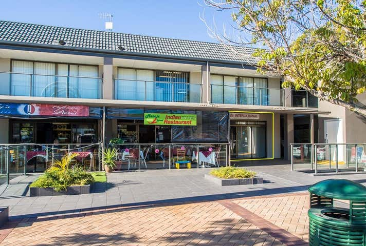 Shop 6 / 39 Price Street Nerang QLD 4211 - Image 1