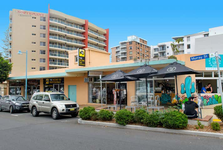 Shop 4, 21 Clarence Street Port Macquarie NSW 2444 - Image 1