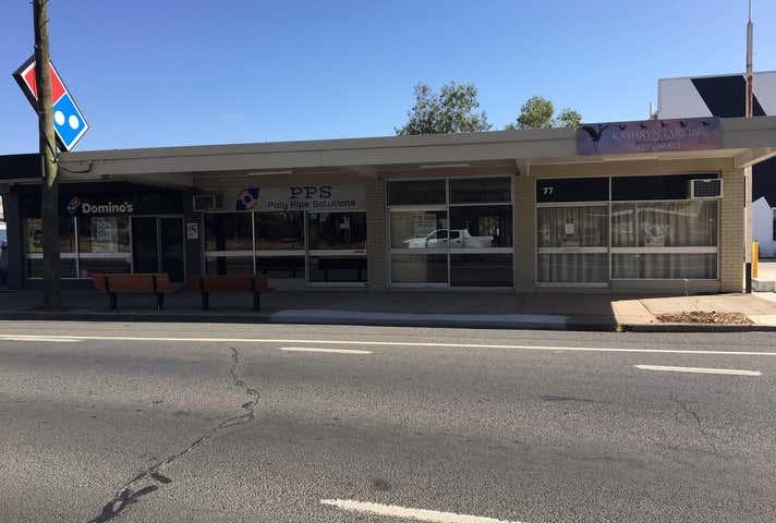 75 A Chinchilla Street Chinchilla QLD 4413 - Image 1