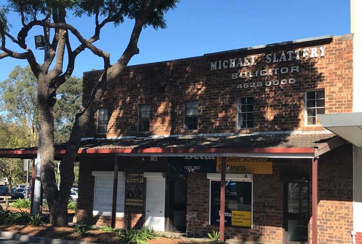 4/11A Cordeaux Street Campbelltown NSW 2560 - Image 1
